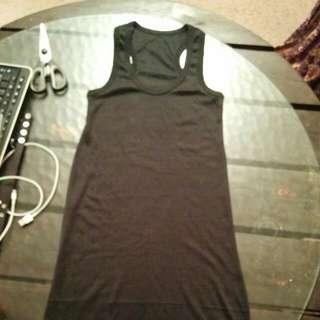 Black Maxi Dress