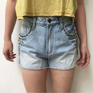 Gaudi Studded Jeans