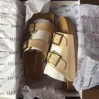 Windsor smith Sandals (Birkenstocks Look Alike)