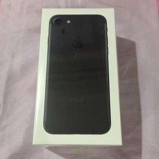 iPhone7 Black 32GB