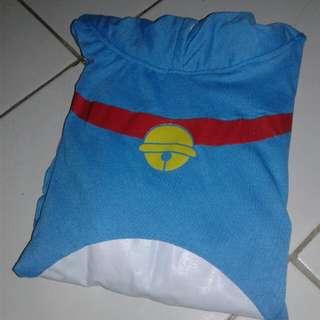 Kaos Panjang Doraemon