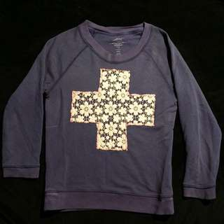 Vintage Levis Sweater