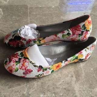 Mittju Flats Shoes