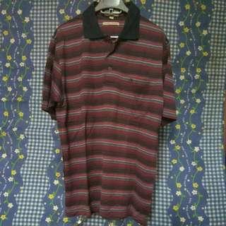 Polo Shirt by Goldlion Original (Singapore)