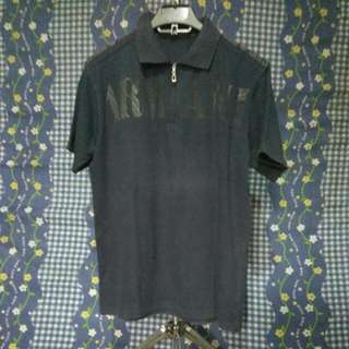 Polo Shirt by Emporia Armani Original (Italy)