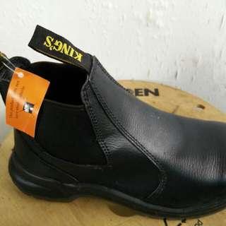 Sepatu Safety KING'S Size 41