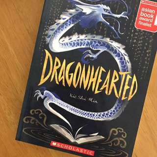 HL1007: Dragonhearted by Xie Shi Min