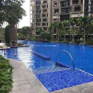 New Condo Common Rooms With HDB Price