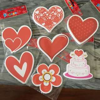 Love Notes and Cards