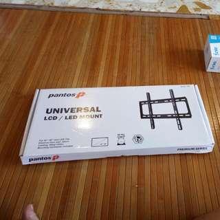 Universal LCD/LED mount