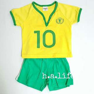 Jersey For Baby