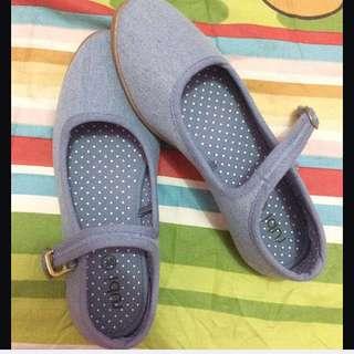 Balerina Flatshoes By Rubi Cotton On
