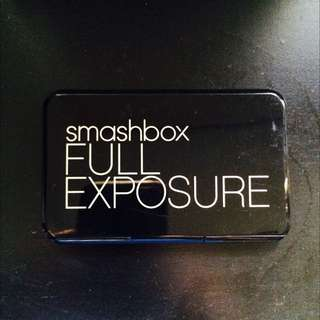 Smashbox Full Exposure Mini Palette