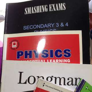 O Level Assessment And Guide Books
