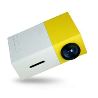 微型投影機TW358