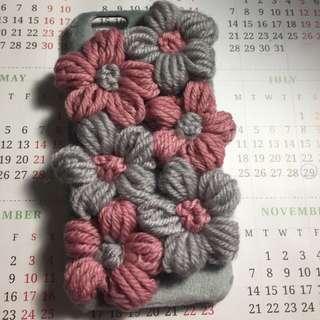 Winter's Cute iPhone 6/6s Case
