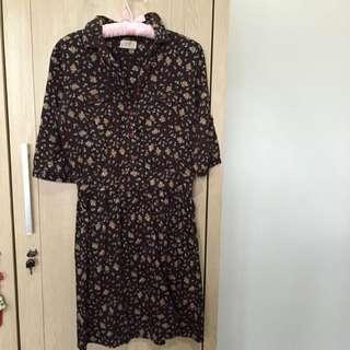 Pull & Bear Casual Dress