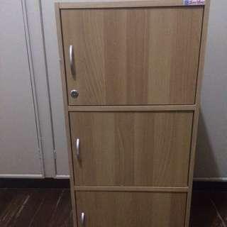 3Layers Cabinet/Locker