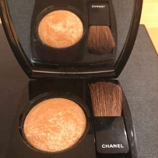 Chanel LE Blush - OR