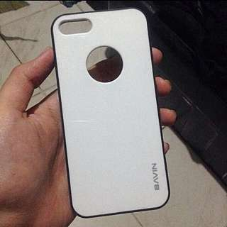 Black And White Iphone 5/5s Case
