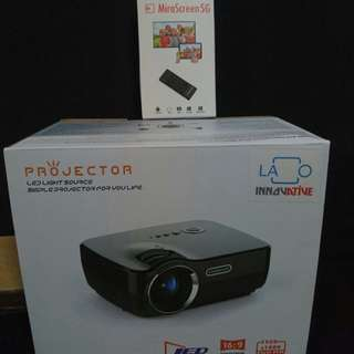 Innovation Projector GP70