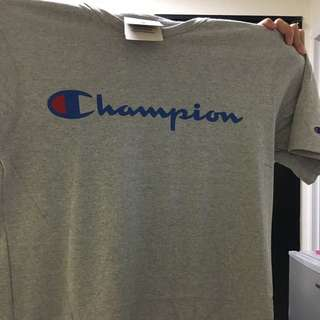 Champion 上衣短袖t