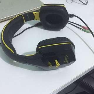 Molotov-1 Headphone
