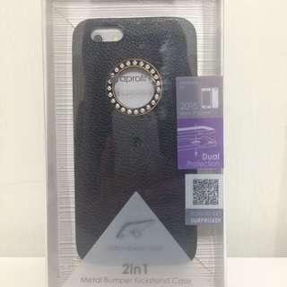 aprolink Apple IPhone 6s 手機殼 黑色