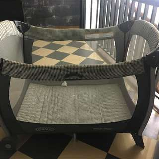 Graco Pack N Play Good Bargain
