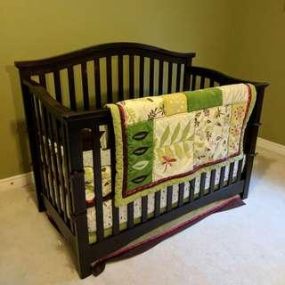 Neutral Baby Bedding & Accessories