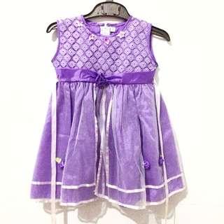 Baby Dress #1212sale