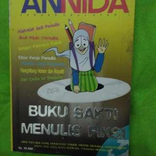 Buku Bekas..Goceng!!