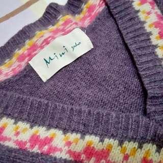 【二手出清】毛衣