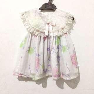 Baby Dress#1212