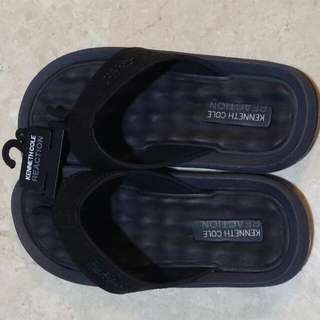 Kenneth Cole Flips Flop