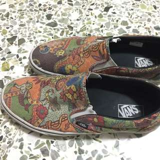 Vans Slip On Us12