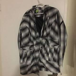 Windbreakers/rain Jacket