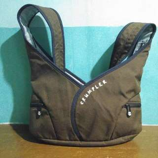 Crumpler Body/sling bag (Authentic)