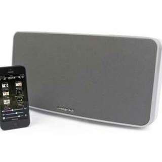 Cambridge Audio Minix Air 100