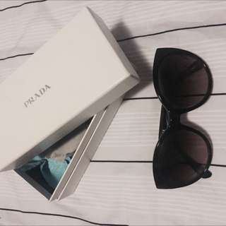 REDUCED! Prada Sunnies