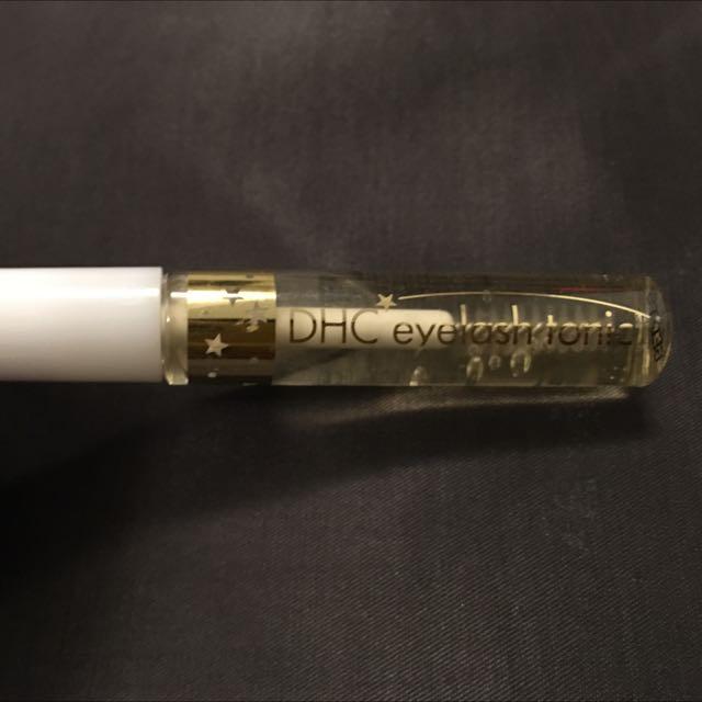 睫毛滋養液 DHC 日本帶回