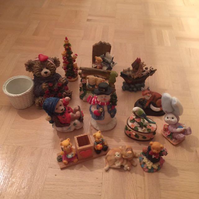 Assorted Ceramics Lot