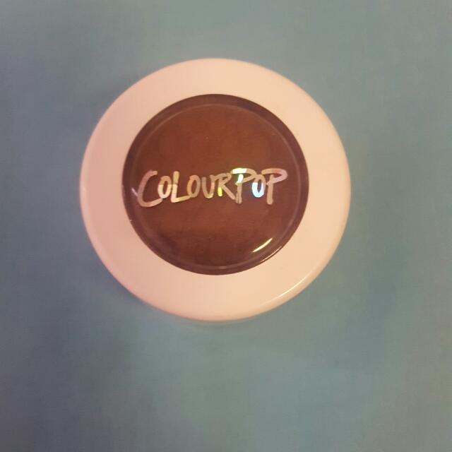 Authentic Colourpop Super Shock Eye-shadow Mittens