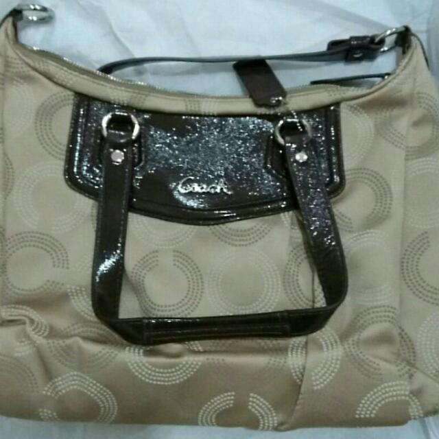 Caoch側背包