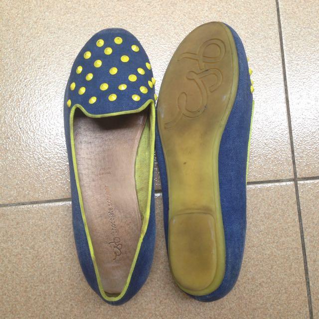 chocolate schubar shoes