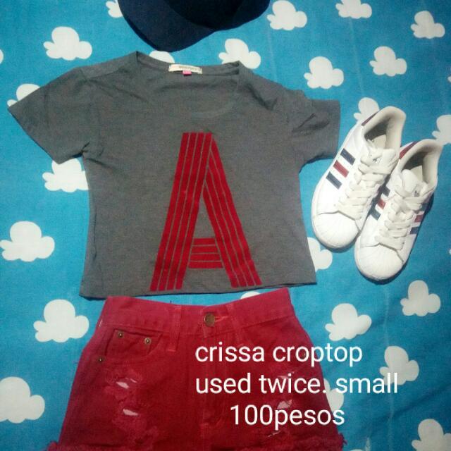 Croptop