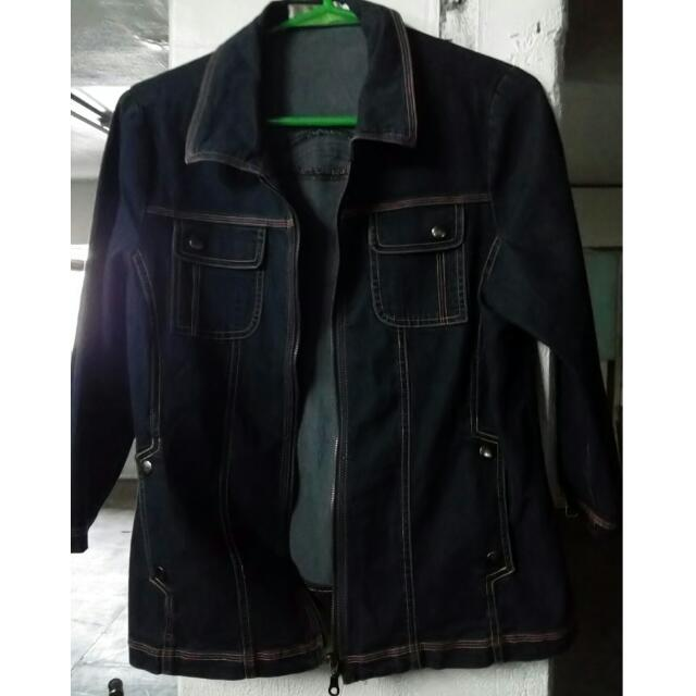 RESERVED Denim jacket