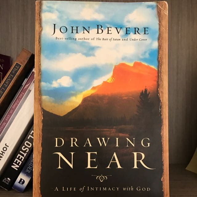 Drawing near john bevere books stationery fiction on carousell photo photo photo photo fandeluxe Gallery