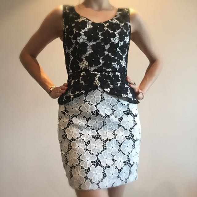 Dress - Review - Evening / Cocktail / Daytime
