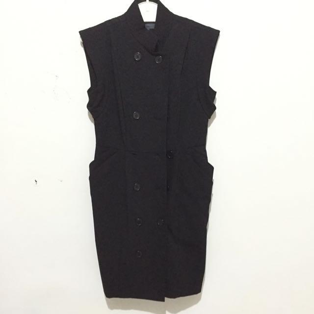 Body & Soul Dress / Vest